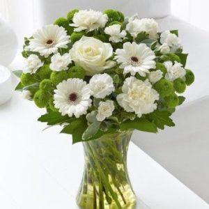 dárková kytice 1